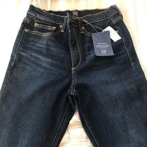 "NWT Gap ""True Skinny"" Jeans"